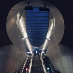 arnhem station, iphone foto