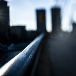 LENSBABY CITY