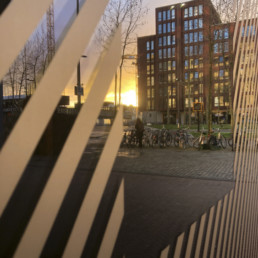 Eindhoven Strijp S Smartphone workshop